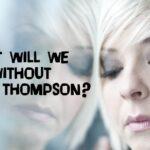 Julie Thompson Interview