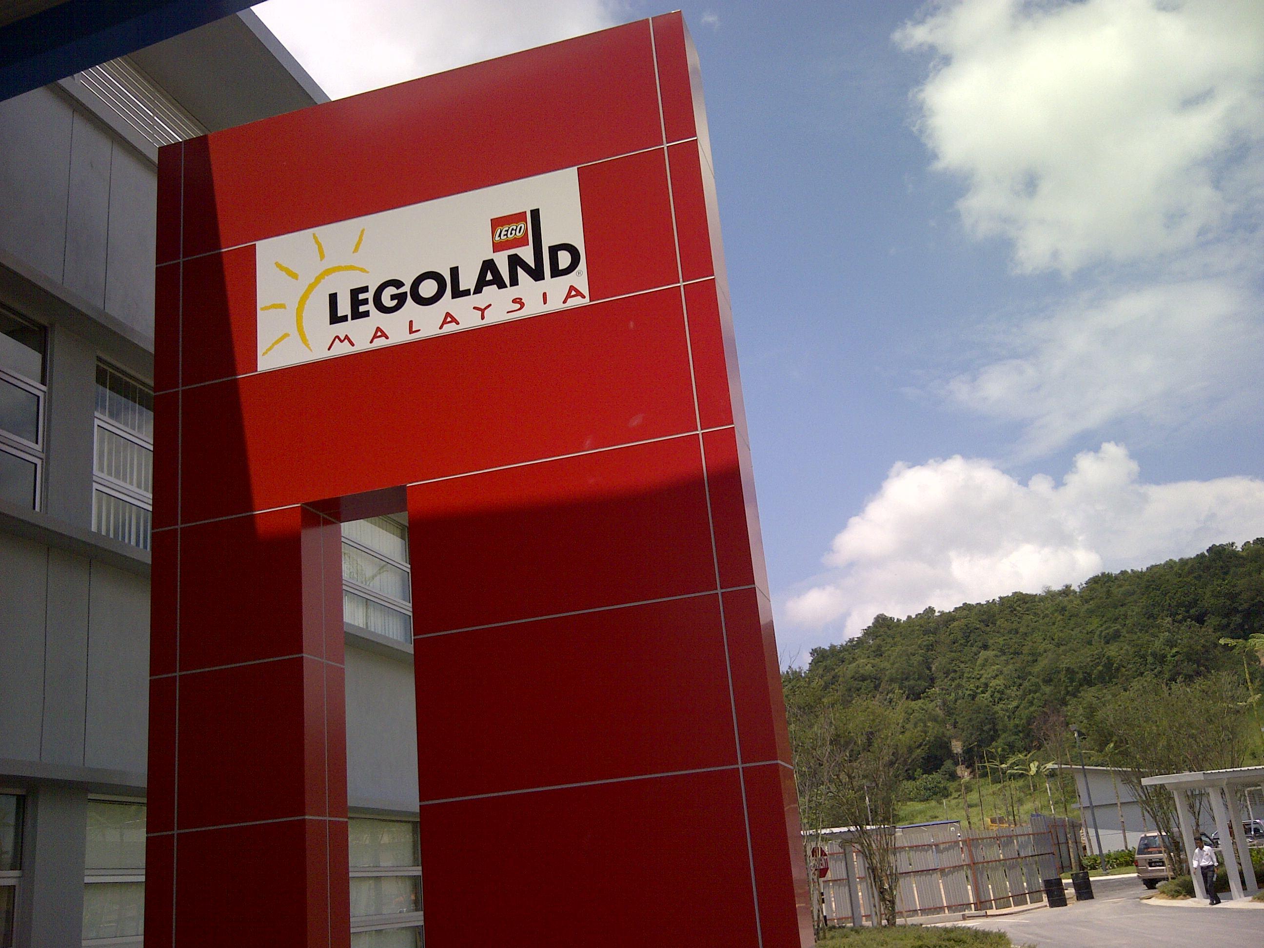 LEGOLAND® Malaysia Announces Opening Date! LEGOLAND Malaysia