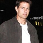 Climb Into Tom Cruise's House, Get Tasered
