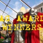 SAG Awards Winner List