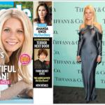 People Magazine World's Most Beautiful Woman Gwyneth Paltrow